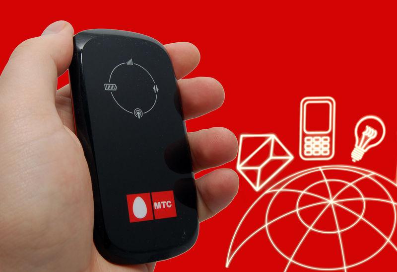 Компактное устройство для поездок«4G Wi-Fi роутер МТС-Коннект»: обзор и настройка