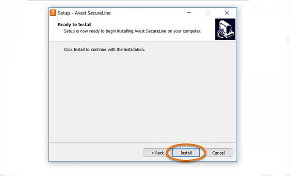 Выбор места хранения файлов