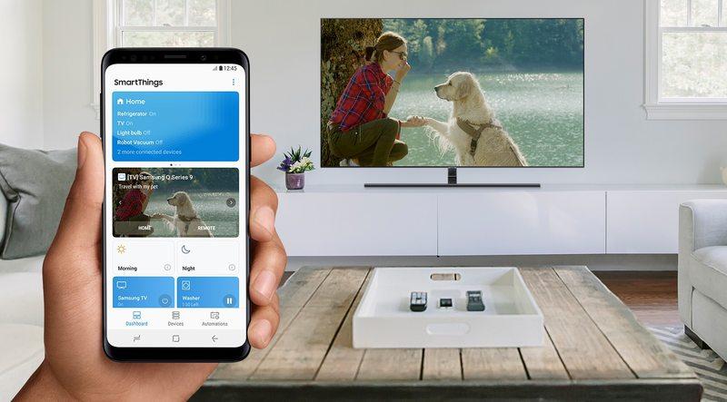 Как подключить телефон к телевизору черезWi-Fi