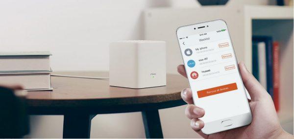 Приложение Tenda WiFi