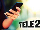 Подключение мобильного интернета от Теле2