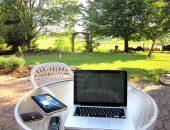 мобильный роутер для дачи - идеальный вариант быть всегда онлайн