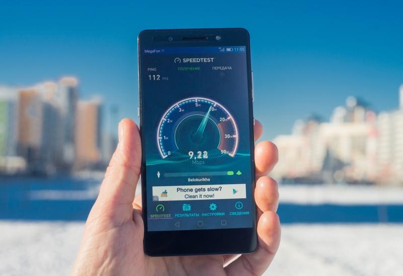 Мобильный интернет 3G и 4G от разных операторов: включаем и настраиваем на «Андроиде», iOS и Windows Phone