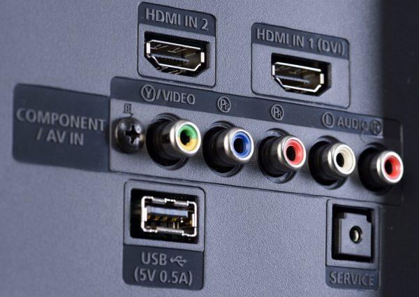 Порты HDMI