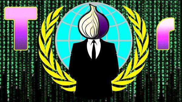 VPN браузера Tor