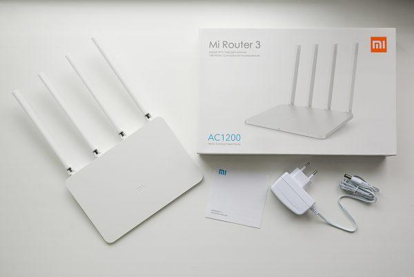 Роутер от Xiaomi