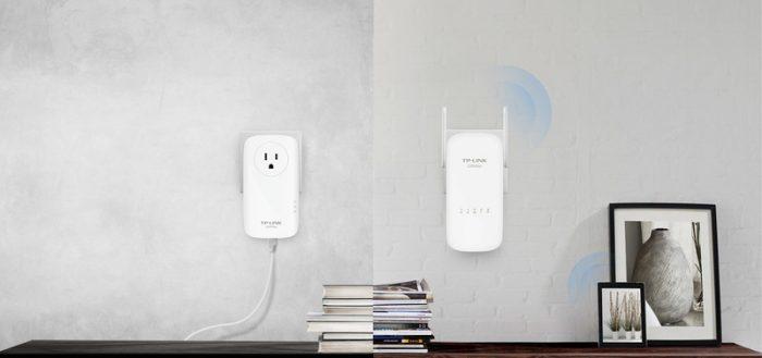 Репитер Wi-Fi