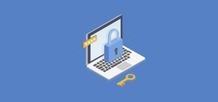 VPN шифрование
