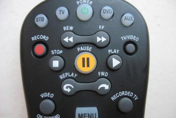 Кнопка DVD