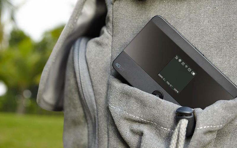 Универсальный мобильный роутерTP-Link M7350: о возможностях и настройке девайса