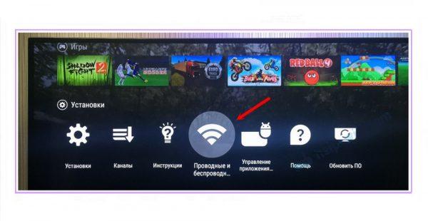 Подключение наушников Bluetooth к телевизору Сони