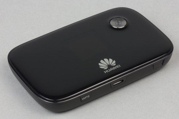 Портативный 4G-роутер Huawei E 5776