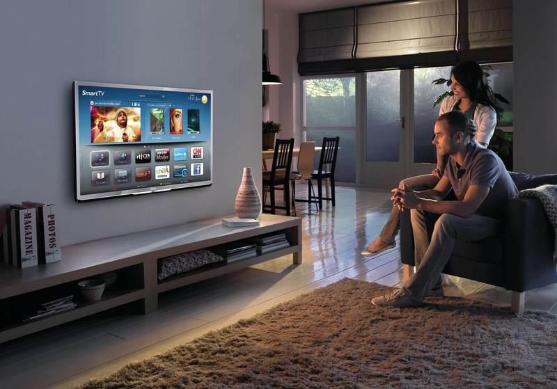 Интернет на телевизоре: как подключить с помощью кабеля