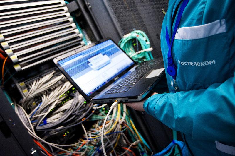 Ошибка 651 при подключении к интернету «Ростелекома»: причины и способы устранения