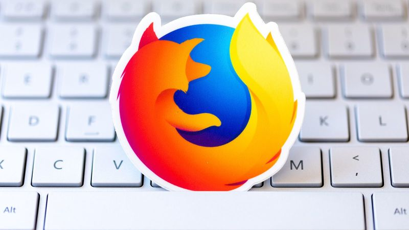 Восстанавливаем закладки и вкладки в Mozilla Firefox с учётом нюансов