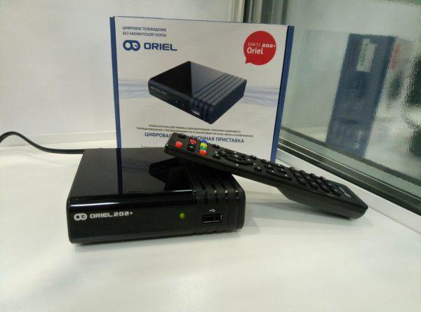 Приставка для телевизора, который не поддерживает цифровое телевидение