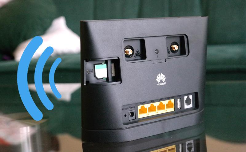 Какой 3G и 4G роутер купить для дома или офиса: народные модели