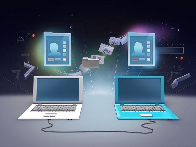 Локальная связь между двумя компьютерами на «Виндовс» 7: как создать и настроить
