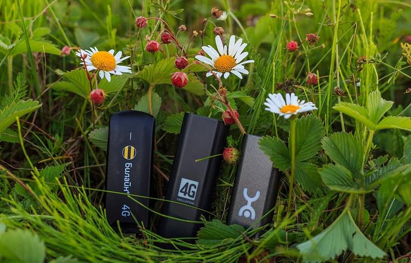 4G модемы от компании Beeline — так ли просто их подключить?