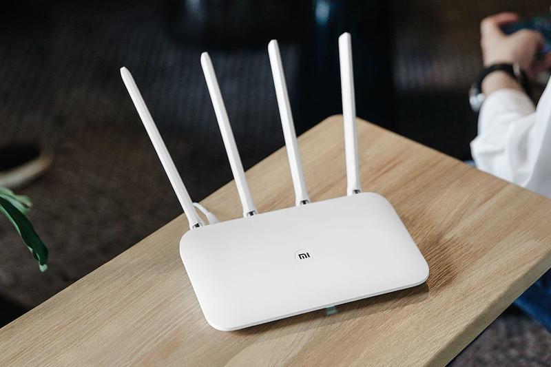 Xiaomi Mi Wi-Fi Router 4 — полный обзор с отзывами и видео