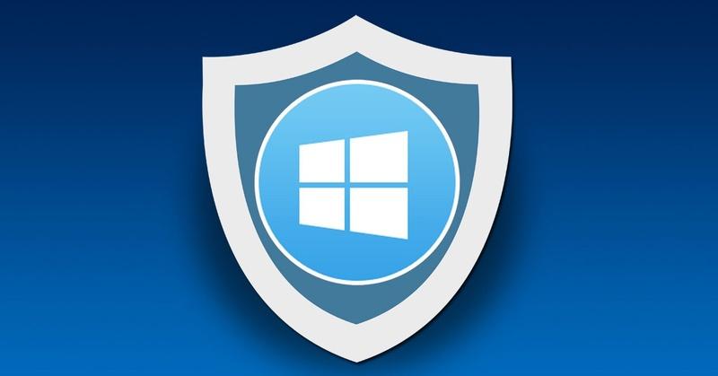 Как добавить файл, папку, процесс в исключения Windows Defender