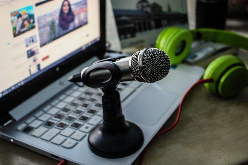 Как сделать громче микрофон в Windows 10