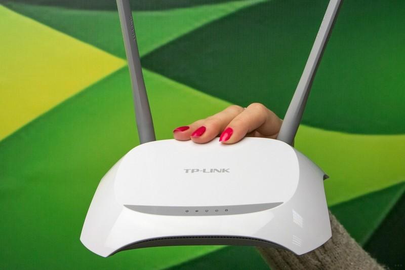 РоутерTP-LINK TL-WR840N: небольшой обзор и пошаговая настройка