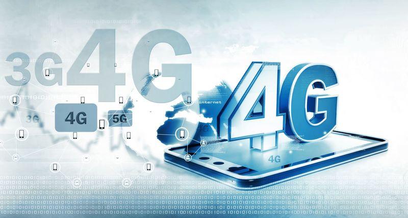 4G-интернет для мобильного телефона или модема: какого оператора выбрать в России