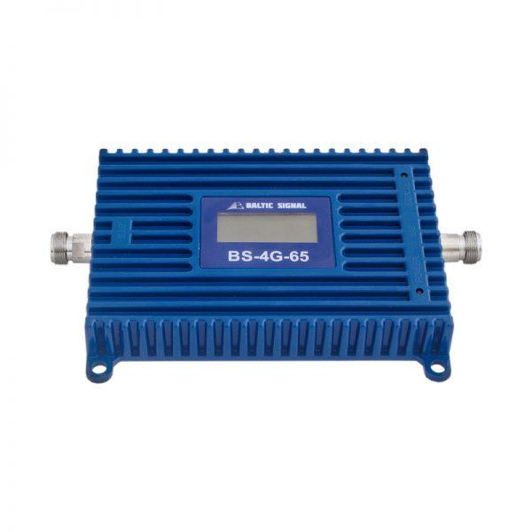 Общий вид репитера BS-4G-65 (без кабелей)