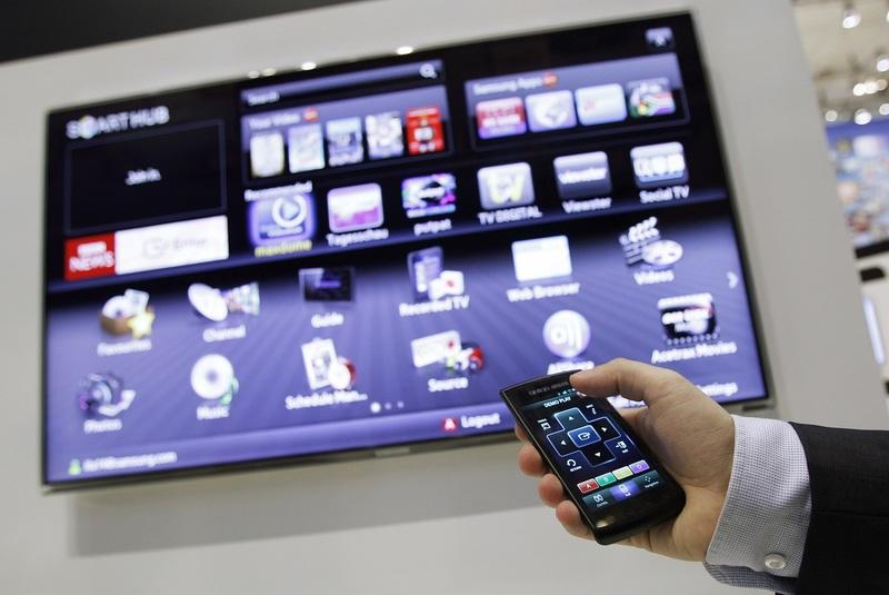 Универсальный телефон: используем мобильник в качестве пульта