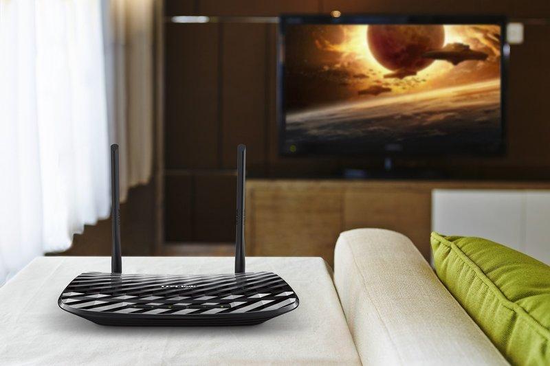 РоутерTP-Link Archer C2: как его подключить и настроить для раздачи интернета