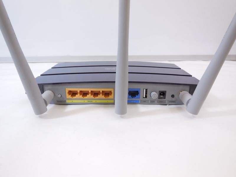 TP-Link TL-WR1045ND: как обычному пользователю настроить этот роутер