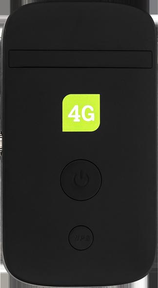 4G-роутер