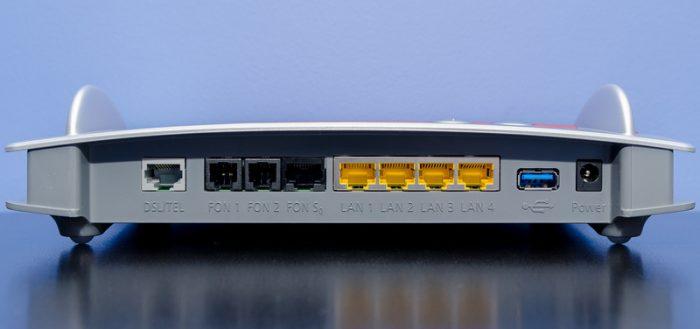 ADSL-модем