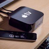Приставка Apple TV способна превратить обычный телевизор в медиакомбайн